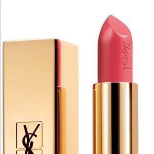 YSL Rouge Pur Couture in 17 Rose Dahlia